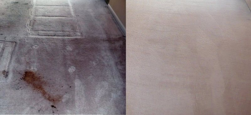 Cleaning Very Dirty Carpet Carpet Ideas