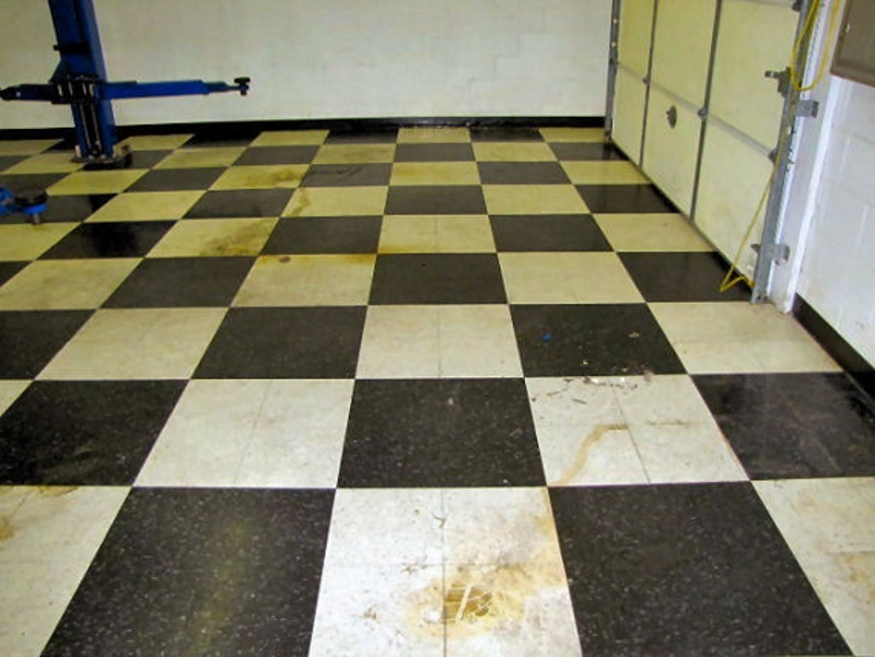Awesome How To Remove Wax From Tile Floor Pictures ...